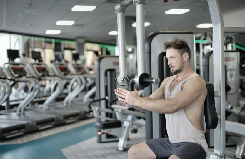 mythe musculation fitness musculation